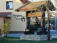 ubytování Lyžařský areál Němčičky v penzionu na horách - Vrbice