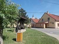 Penzion U Presu - ubytování Vrbice