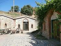 Vinný sklep - Vrbice