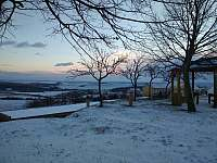Výhledy z Vrbice