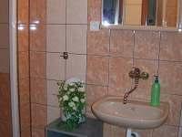 koupelna - rekreační dům k pronajmutí Hlohovec