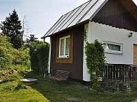 Chata k pronájmu - dovolená Koupaliště Brno - Kraví hora rekreace Popůvky