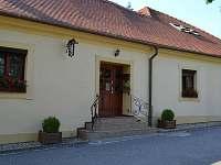 Penzion Moravia Mikulov -
