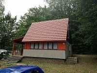 ubytování  v apartmánu na horách - Veselí nad Moravou
