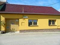 ubytování v Bílých Karpatech Chalupa k pronajmutí - Strážnice