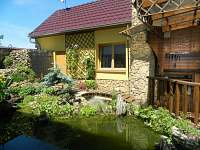 U zlaté rybky Strážnice - chalupa ubytování Strážnice