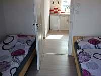 Apartmán 1 - k pronajmutí Nový Přerov