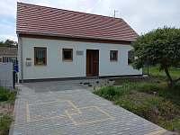 Apartmán na horách - dovolená Brněnsko rekreace Nový Přerov