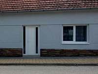 apartmán bez terasy- pol.rod.domu s vlastním vchodem