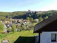Chata k pronájmu - Vranov nad Dyjí Jižní Morava