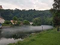 řeka Dyje
