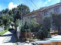 Apartmán na horách - dovolená Koupaliště Baldovec rekreace Jedovnice