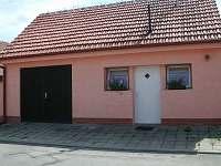 Rekreační dům na horách - Hlohovec Jižní Morava