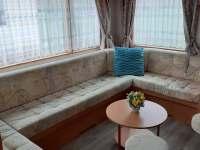 obývací pokoj - Výrovice