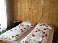 2 ložnice rodinný apartmán