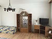 Ložnice rodinný apartmán