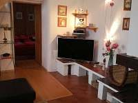 Apartmány pod Hradem - apartmán ubytování Holštejn - 9
