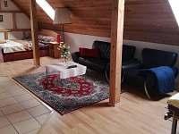 Holštejn - apartmán k pronajmutí - 13