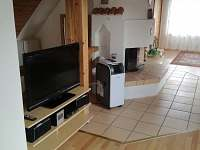 Holštejn - apartmán k pronajmutí - 16