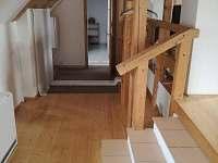 Apartmány pod Hradem - apartmán - 17 Holštejn