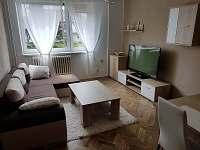ubytování  v apartmánu na horách - Pasohlávky