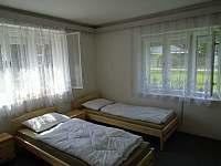 1. ložnice - Roštín