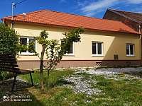 ubytování Horní Břečkov na chalupě