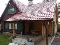 ubytování  na chatě k pronajmutí - Jedovnice