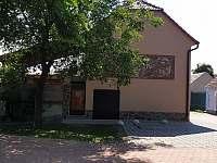 Vinny sklep U Bártů - chalupa ubytování Prušánky - Nechory