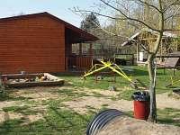 Chaty a chalupy Smraďavka na chatě k pronajmutí - Veselí nad Moravou