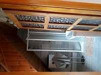 podkroví-soc. zařízení - Lednice