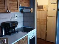 kuchyně a špajs