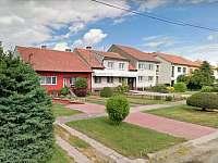 Josefov u Hodonín ubytování 17 lidí  ubytování