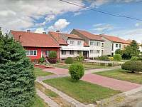 Penzion ubytování v obci Věteřov