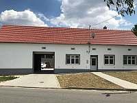 Ubytování Moravské Toskánsko