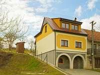 ubytování Slovácko na chatě k pronájmu - Šardice