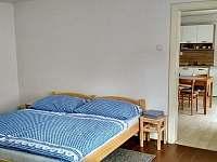 Ubytování na chalupě Čejkovice - ubytování Čejkovice