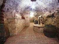 ubytování Skiareál Němčičky Penzion na horách - Zaječí