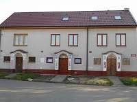 Levné ubytování  štěrkovna Moravská Nová Ves Penzion na horách - Moravská Nová Ves