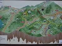 mapka okolí