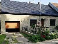 ubytování Čejkovice na chalupě k pronájmu