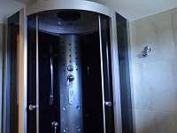 Masážní sprcha