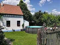 Penzion Výminka - chalupa ubytování Perná - 5