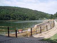přehrada