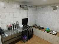 kuchyň k vaření