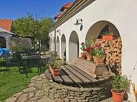 Penzion Habánský dům - ubytování Dolní Věstonice - 4