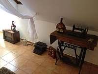 Penzion Habánský dům - ubytování Dolní Věstonice - 9