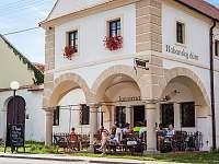 Dolní Věstonice jarní prázdniny 2022 ubytování