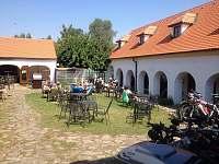 Penzion Habánský dům Dolní Věstonice -