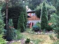 Chata u Svobodu - ubytování Lančov